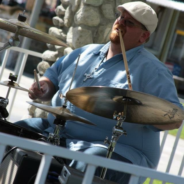 Big Jon The Drummer
