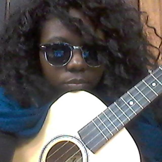 Musician In Black Jack MO