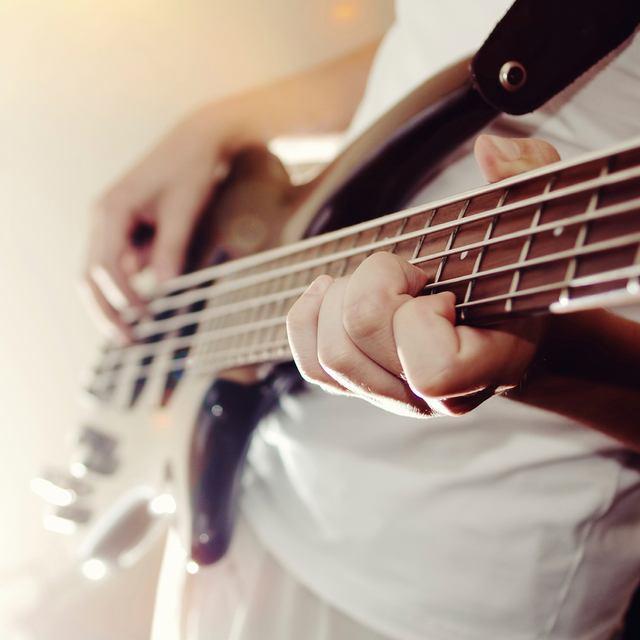 A2 Bass