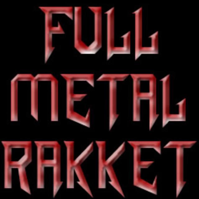 Full Metal Rakket