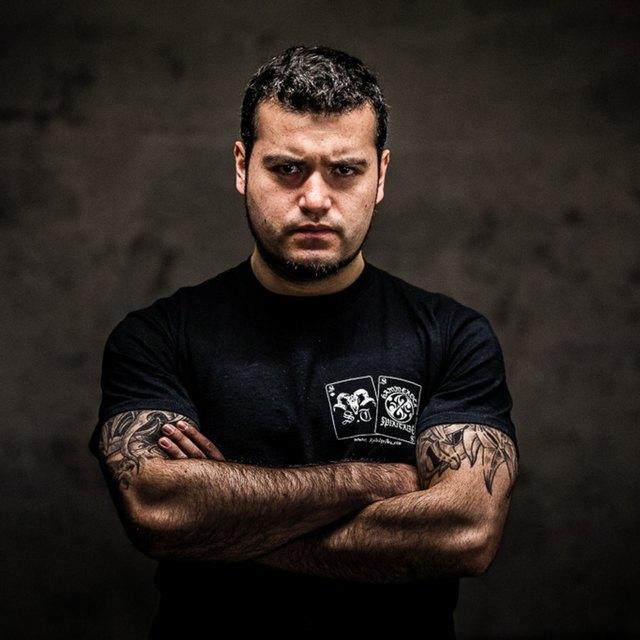 Diego HxC