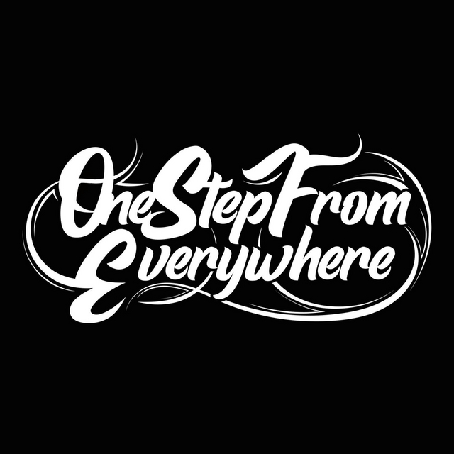 One Step From Eveywhere