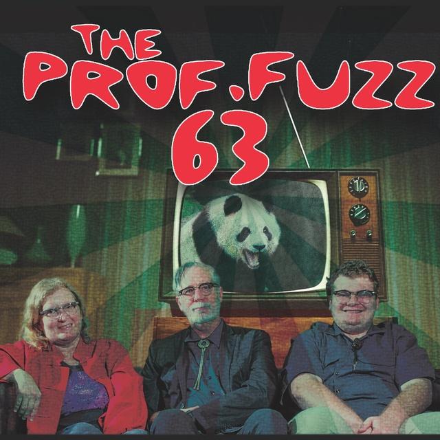 The Prof.Fuzz 63