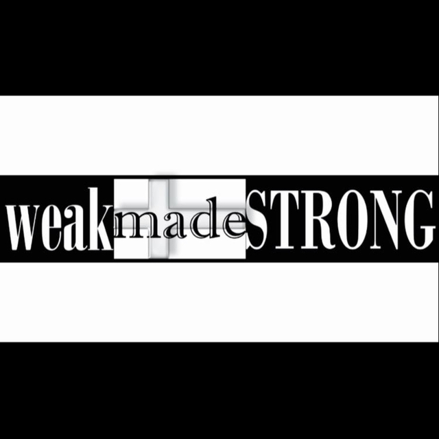 Weak Made Strong