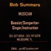 Bob Summers