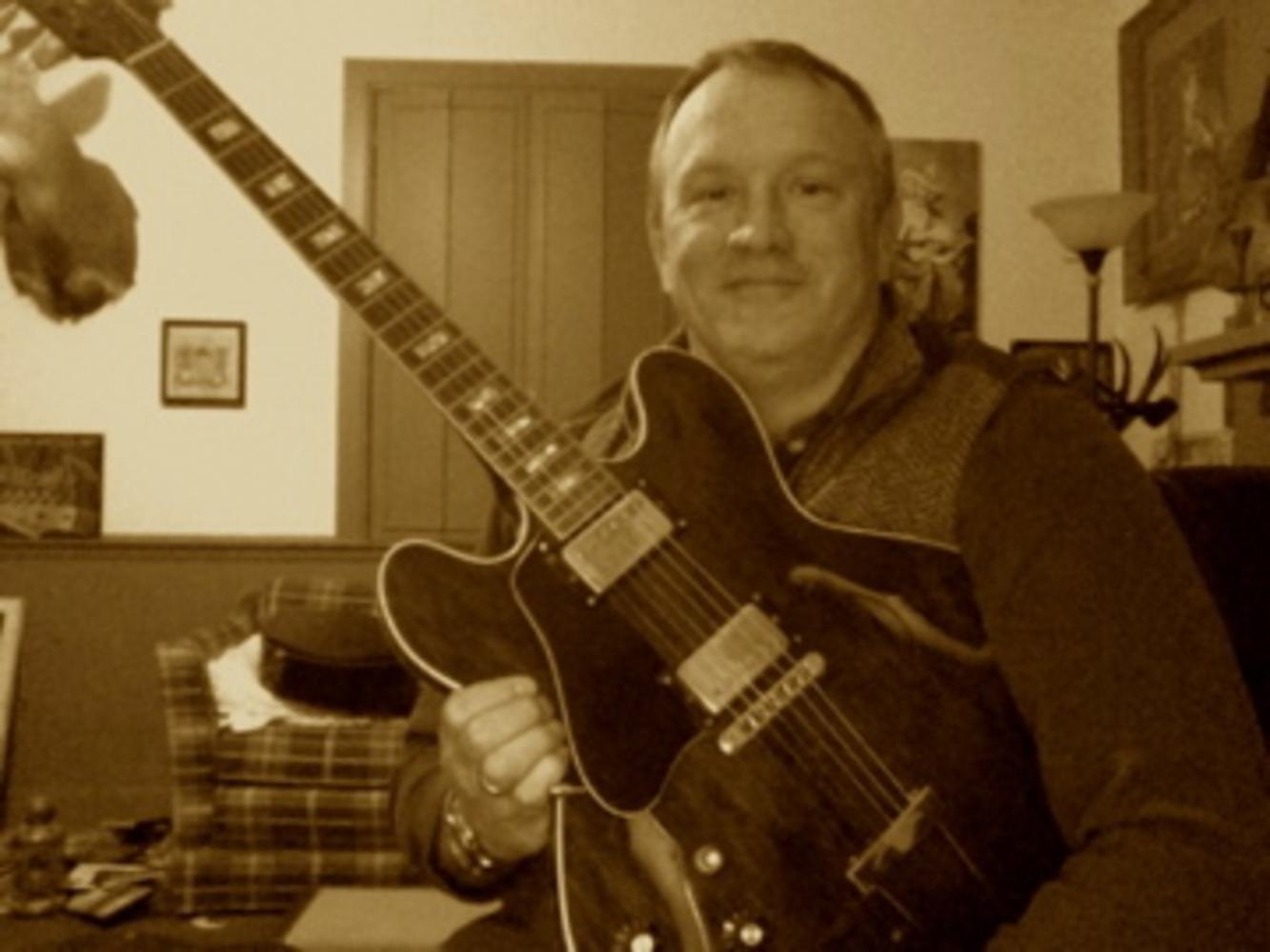 Carter Jones Musician In Scottsboro Al Bandmix Com