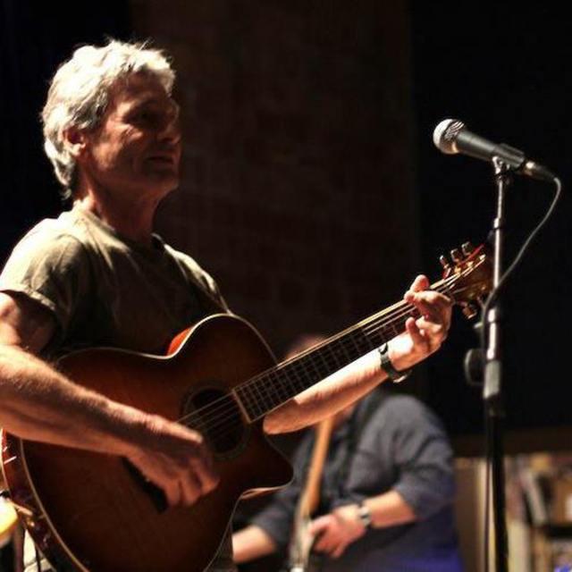 Kenny Peck & The Smoky Jack Band