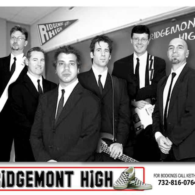 RIDGEMONT HIGH
