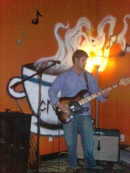 Aaron Stark Musician In Sylvania Oh Bandmix Com