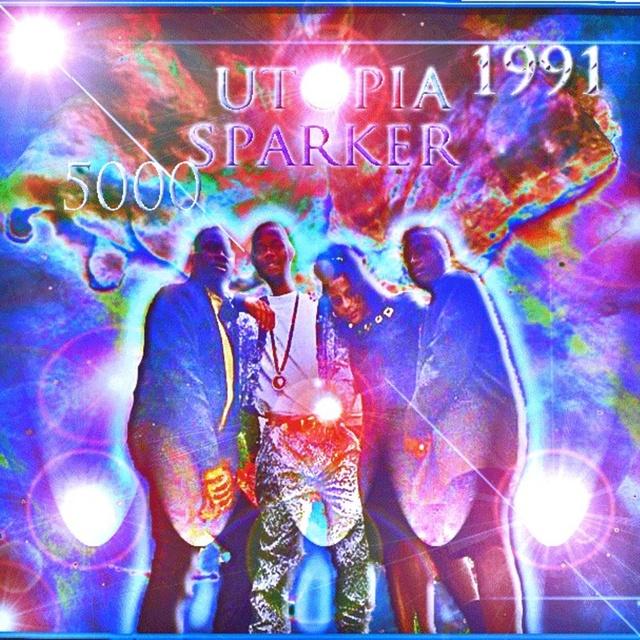Sparker5000