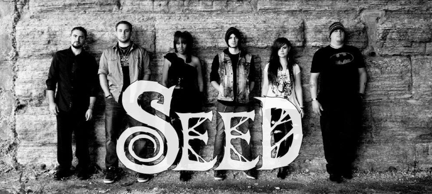 Seed - Band in Brooklyn Park MN - BandMix.com