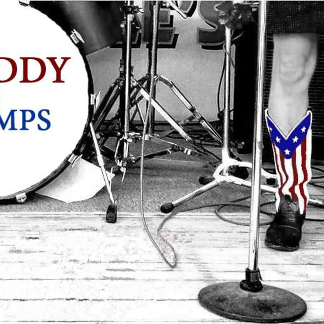 Gladdy & the Tramps