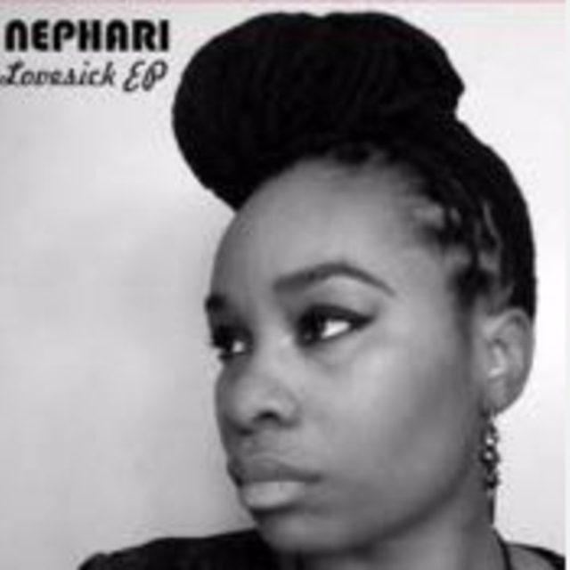 NEPHARI