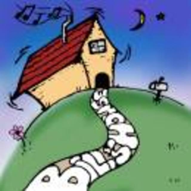 Bill's House: BillsHouse.org