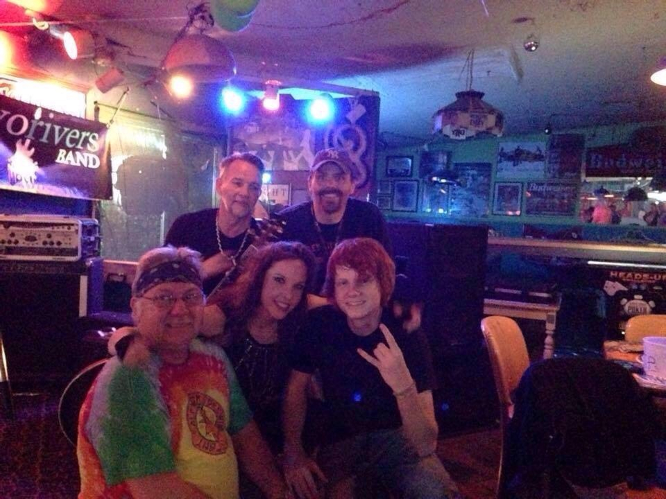 The Two Rivers Band Band In Lebanon Tn Bandmix Com