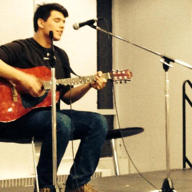 Dustin Kay