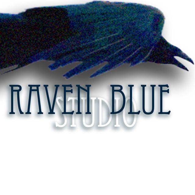 Raven Blue Studio