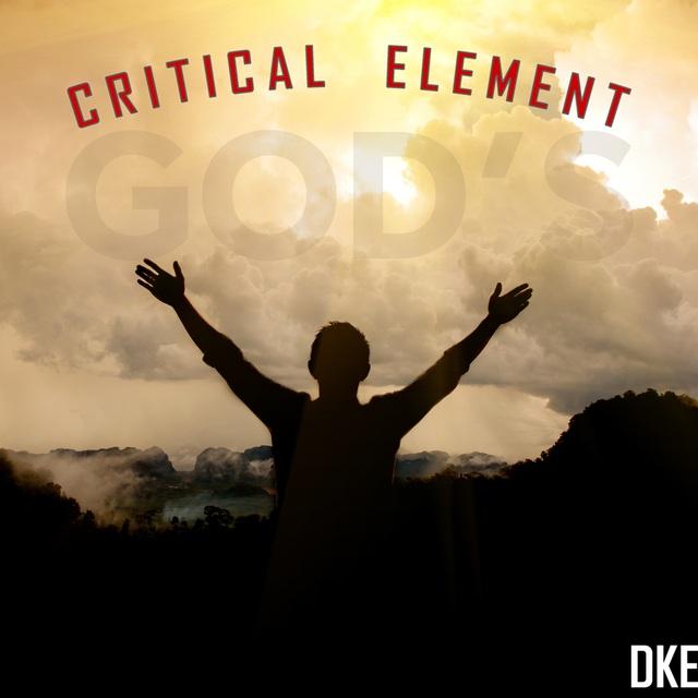 Gods Critical Element