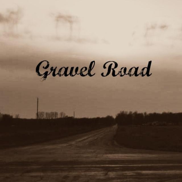 Indiana Gravel Road