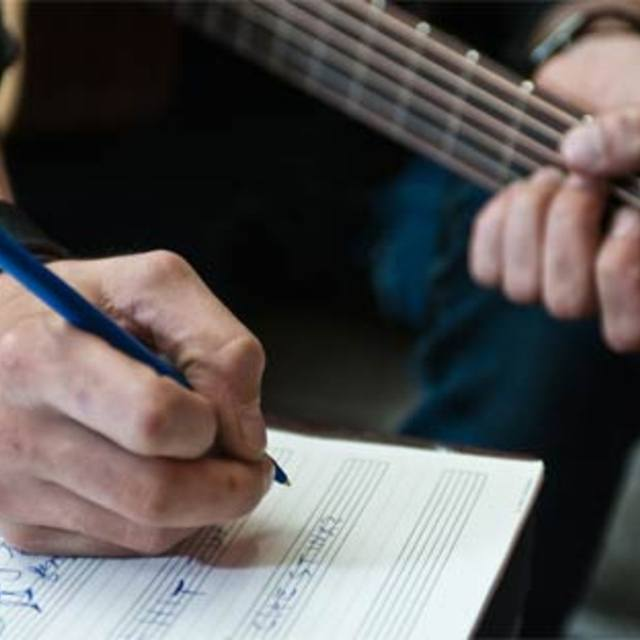composer-songwriter