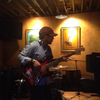 Jimmi on Bass