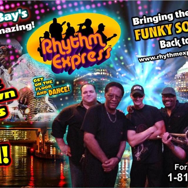 Rhythm express band