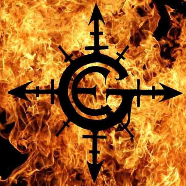 Godless Enemy