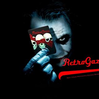 RetroGaze