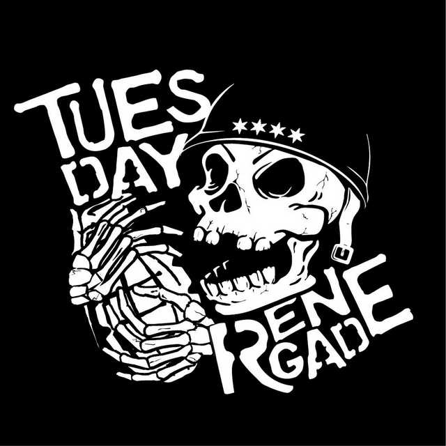 Tuesday Renegade