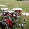 outlaw drummer