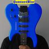 Passion4Blue