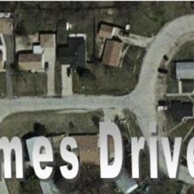 James Drive