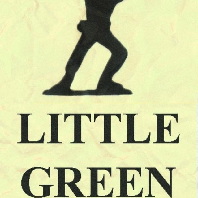 Little Green Army