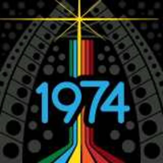 The 1974Tour