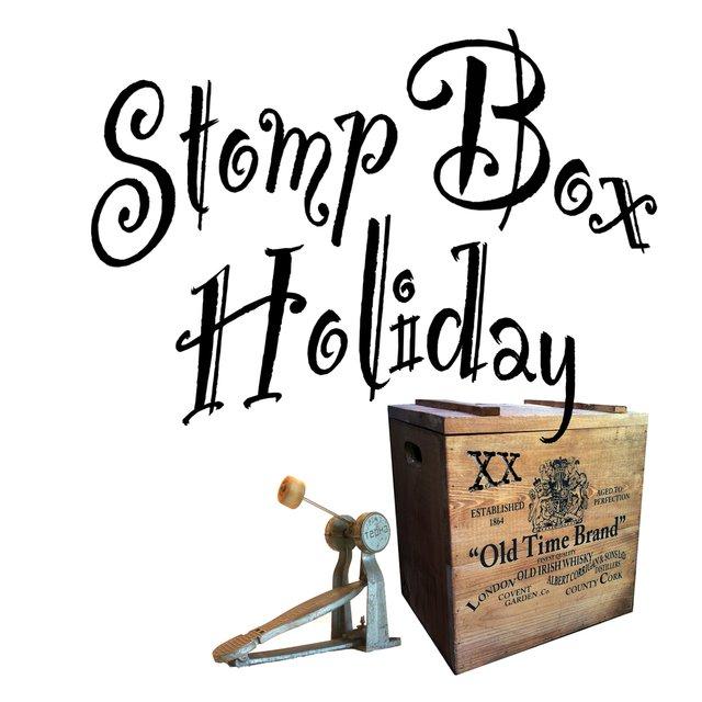 StompBox Holiday