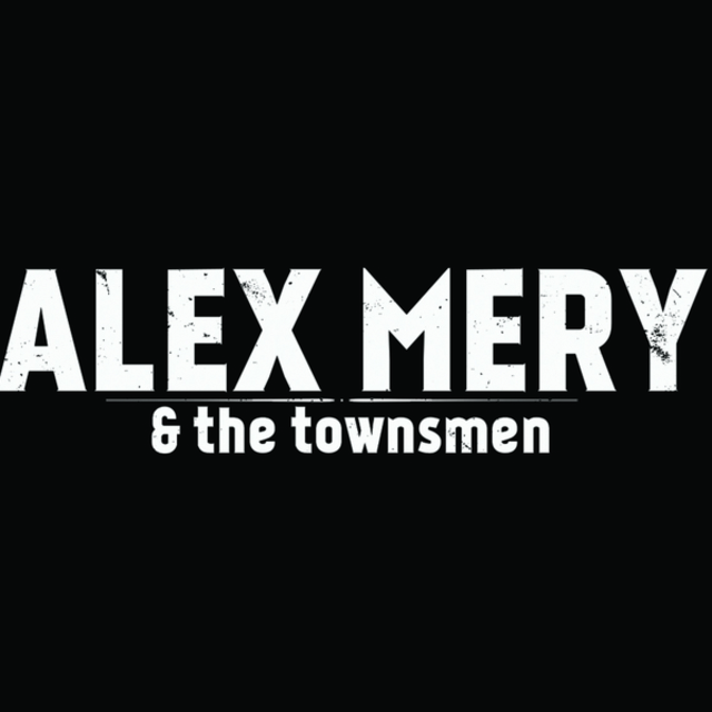 Alex_Mery_and_The_Townsmen
