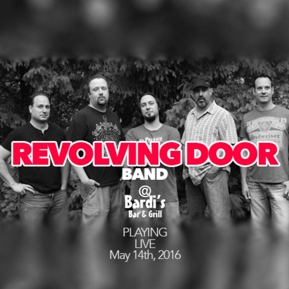CONNECTIONS  sc 1 st  BandMix.com & Revolving Door Band - Band in Butler NJ - BandMix.com