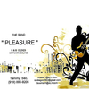 The Band Pleasure