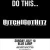BitchIGotHitz