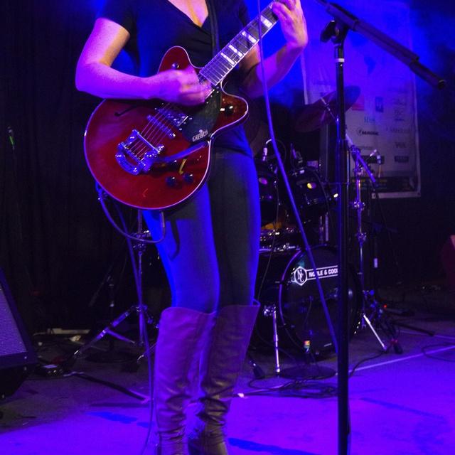 Jennifer Rose Band