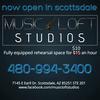 Music Loft Studios