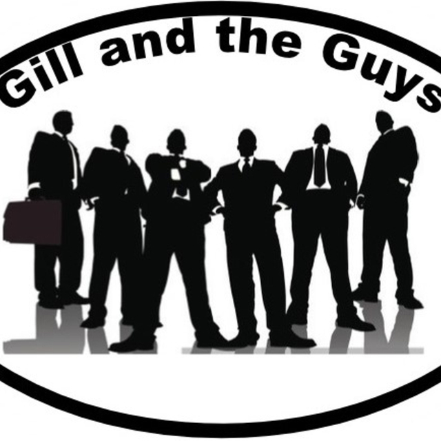 Gill_and_the_Guys_Official