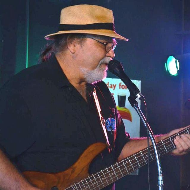 Shovelhead Blues Band