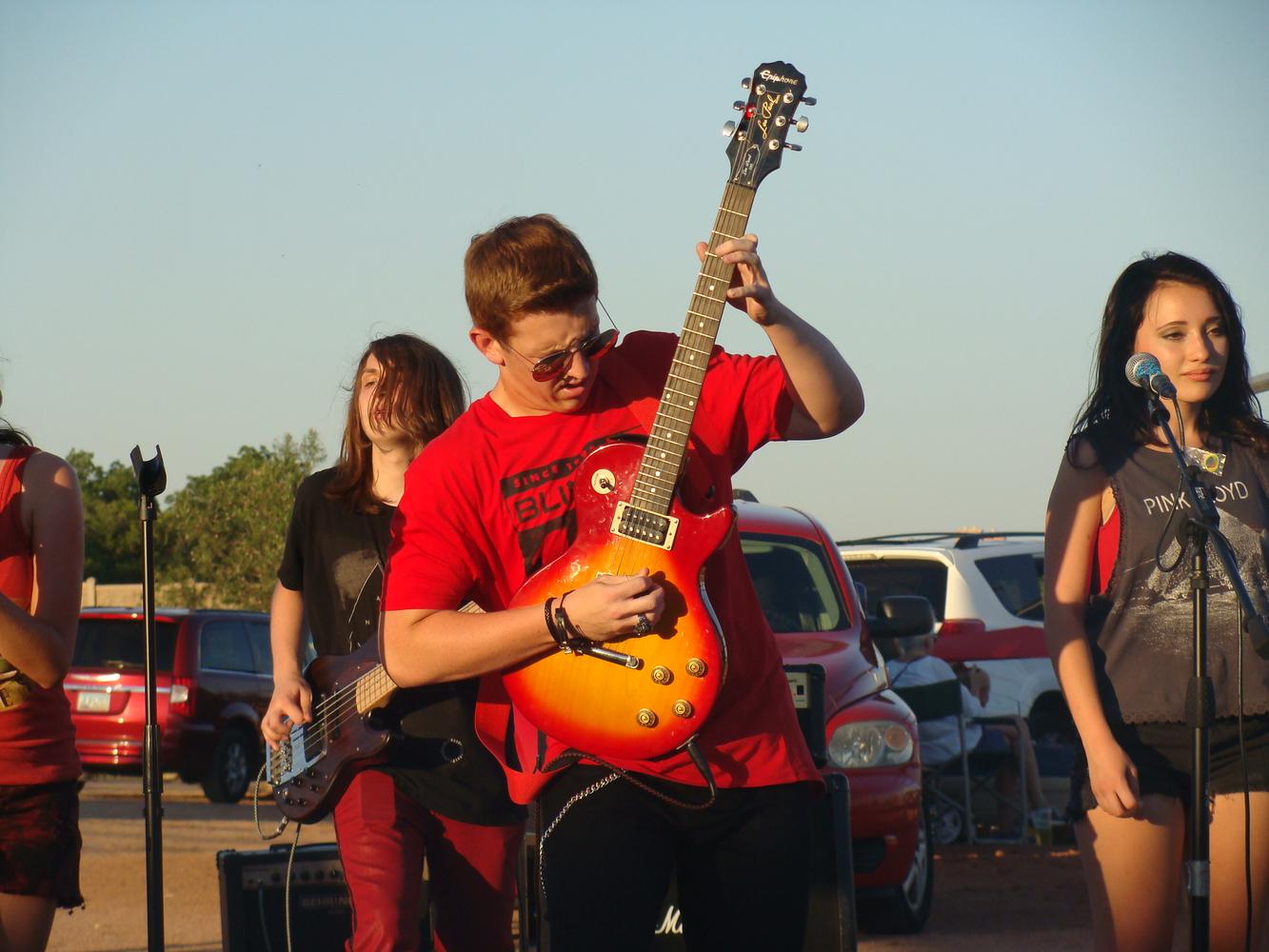 Sluts N Saints Band In Scottsdale Az Bandmix Com