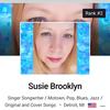 Susie Brooklyn