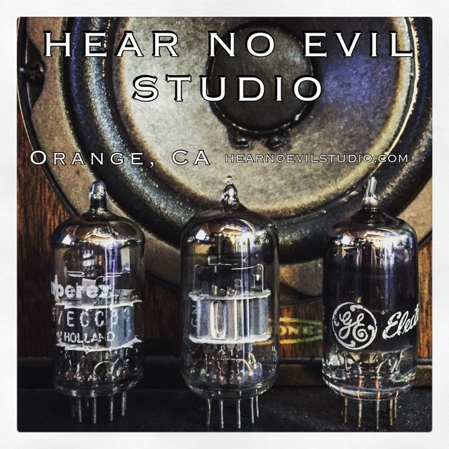 Hear No Evil Studio
