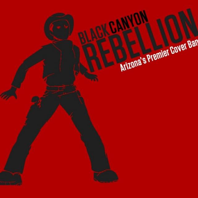 Black Canyon Rebellion