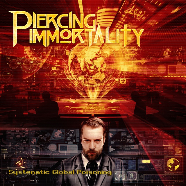 Piercing Immortality