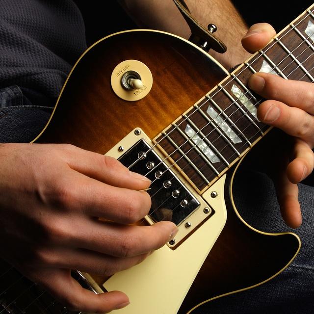 Brandon-guitarist