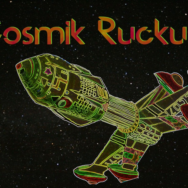 Cosmik Ruckus